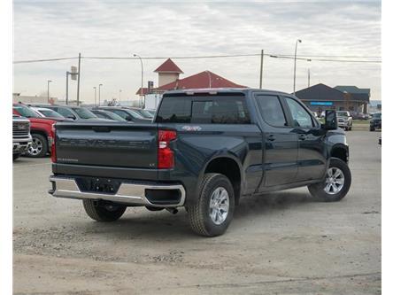 2020 Chevrolet Silverado 1500 LT (Stk: T20-818) in Dawson Creek - Image 2 of 17