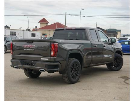 2020 GMC Sierra 1500 Elevation (Stk: T20-843) in Dawson Creek - Image 2 of 16