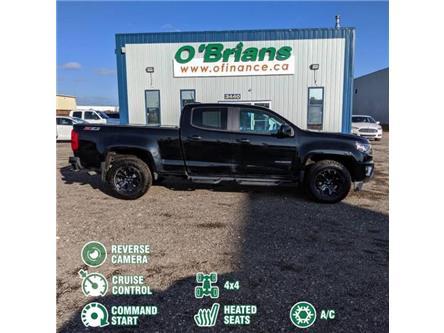 2017 Chevrolet Colorado Z71 (Stk: 12910B) in Saskatoon - Image 2 of 24