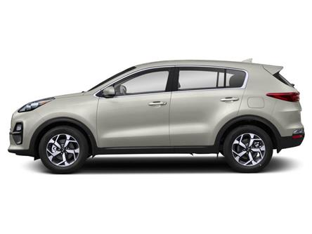 2020 Kia Sportage LX (Stk: 8267) in North York - Image 2 of 9