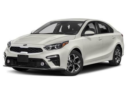 2020 Kia Forte LX (Stk: 8275) in North York - Image 1 of 9
