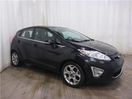 2012 Ford Fiesta SES (Stk: 190926152) in Calgary - Image 1 of 29