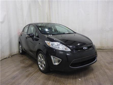 2012 Ford Fiesta SES (Stk: 190926152) in Calgary - Image 2 of 29