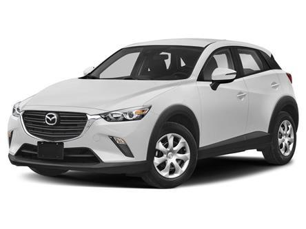 2019 Mazda CX-3 GX (Stk: D448165) in Dartmouth - Image 1 of 9