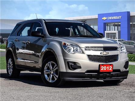 2012 Chevrolet Equionox LS (Stk: 167503A) in Markham - Image 1 of 25