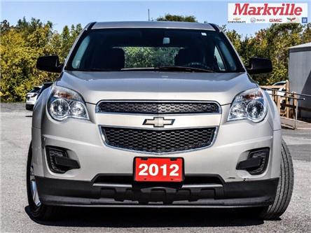 2012 Chevrolet Equinox LS (Stk: 167503A) in Markham - Image 2 of 25