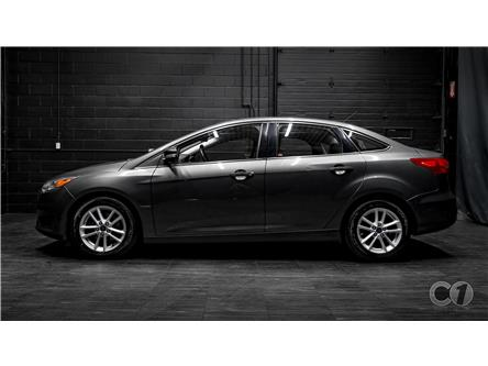 2015 Ford Focus SE (Stk: CT19-432) in Kingston - Image 1 of 35