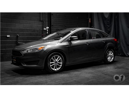 2015 Ford Focus SE (Stk: CT19-432) in Kingston - Image 2 of 35
