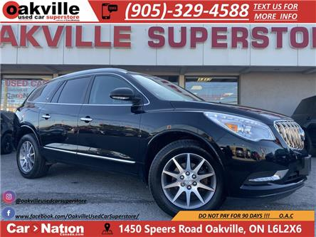2016 Buick Enclave LEATHER | PANO ROOF | NAVI | B/U CAM (Stk: P12677) in Oakville - Image 1 of 24
