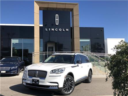2020 Lincoln Aviator Reserve (Stk: LA20025) in Barrie - Image 1 of 30