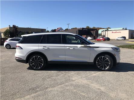 2020 Lincoln Aviator Reserve (Stk: LA20025) in Barrie - Image 2 of 30