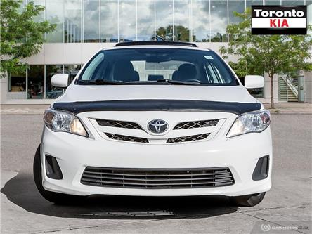 2013 Toyota Corolla CE/SUNROOF/AIR CONDITION/ (Stk: K31808) in Toronto - Image 2 of 26