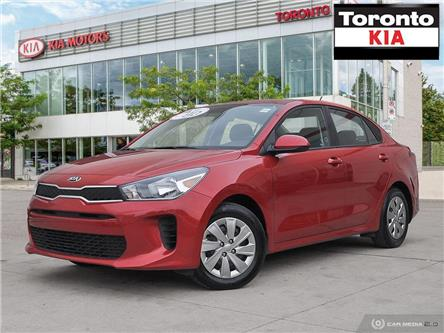 2018 Kia Rio LX+/Cruise Control/Air Condition/S/W Audio control (Stk: K31839) in Toronto - Image 1 of 25