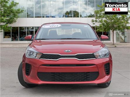 2018 Kia Rio LX+/Cruise Control/Air Condition/S/W Audio control (Stk: K31839) in Toronto - Image 2 of 25