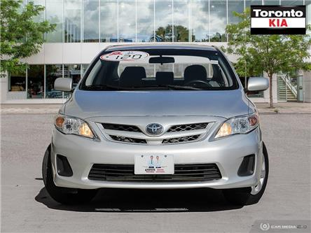 2012 Toyota Corolla CE/Air Condition/ (Stk: K31840) in Toronto - Image 2 of 27
