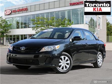 2013 Toyota Corolla CE (Stk: K31862) in Toronto - Image 1 of 25