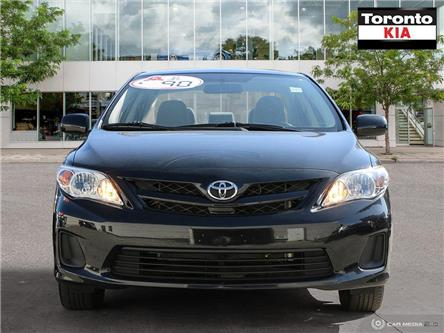 2013 Toyota Corolla CE (Stk: K31862) in Toronto - Image 2 of 25