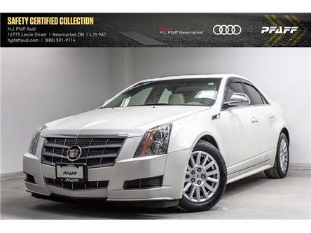 2011 Cadillac CTS 3.0 (Stk: A12201A) in Newmarket - Image 1 of 22