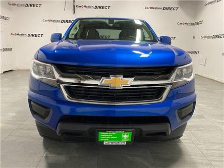 2018 Chevrolet Colorado WT (Stk: DRD2300A) in Burlington - Image 2 of 35