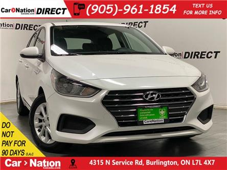 2019 Hyundai Accent Essential w/Comfort Package (Stk: DRD2781) in Burlington - Image 2 of 36