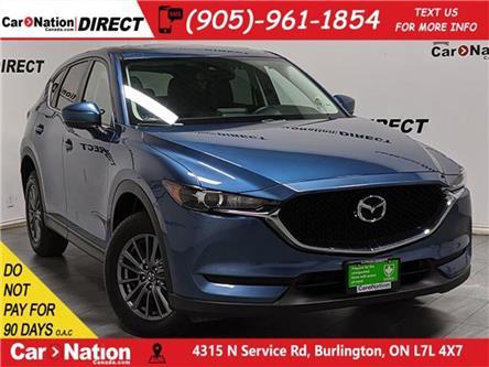 2018 Mazda CX-5 GS (Stk: DOM-418253) in Burlington - Image 2 of 38