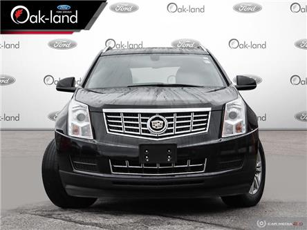 2013 Cadillac SRX Luxury Collection (Stk: P5720A) in Oakville - Image 2 of 26