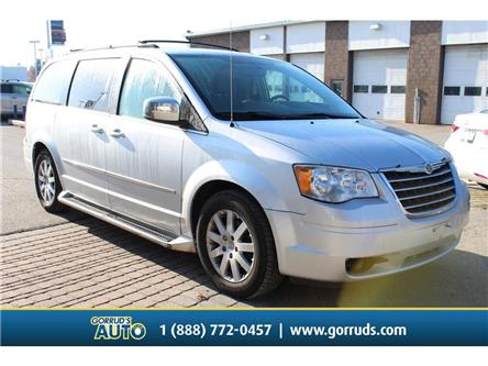 2010 Chrysler Town & Country Touring (Stk: 277998) in Milton - Image 1 of 16