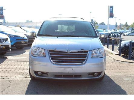 2010 Chrysler Town & Country Touring (Stk: 277998) in Milton - Image 2 of 16