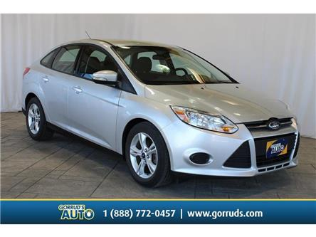 2013 Ford Focus SE (Stk: 303955) in Milton - Image 1 of 41