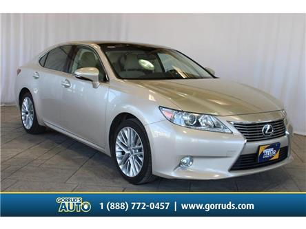 2013 Lexus ES 350 Base (Stk: 003966) in Milton - Image 1 of 47