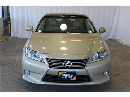 2013 Lexus ES 350 Base (Stk: 003966) in Milton - Image 2 of 47