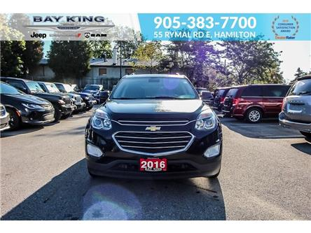 2016 Chevrolet Equinox 1LT (Stk: 6945A) in Hamilton - Image 2 of 22