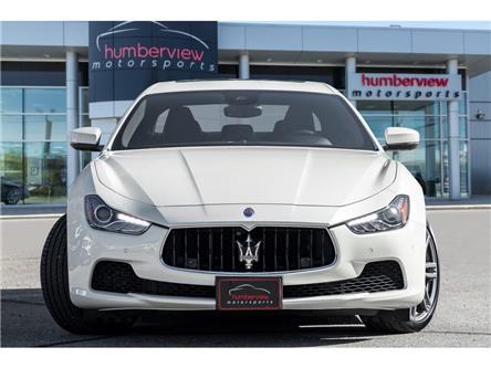2017 Maserati Ghibli S Q4 (Stk: 19HMS1061) in Mississauga - Image 2 of 22