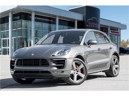2018 Porsche Macan GTS (Stk: 19HMS993) in Mississauga - Image 1 of 22