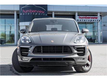 2018 Porsche Macan GTS (Stk: 19HMS993) in Mississauga - Image 2 of 22