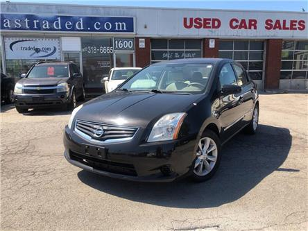 2010 Nissan Sentra 2.0 (Stk: 19-3520A) in Hamilton - Image 2 of 18