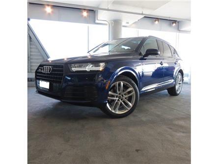 2019 Audi Q7 55 Technik (Stk: AU6433) in Toronto - Image 2 of 27