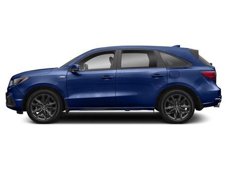2020 Acura MDX A-Spec (Stk: L801659) in Brampton - Image 2 of 9
