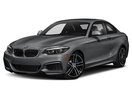 2020 BMW M240i xDrive (Stk: B716482) in Oakville - Image 1 of 9