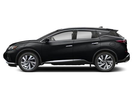 2020 Nissan Murano SL (Stk: E7853) in Thornhill - Image 2 of 8