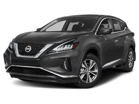 2020 Nissan Murano SV (Stk: E7895) in Thornhill - Image 1 of 8