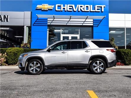2018 Chevrolet Traverse 3LT (Stk: WN199902) in Scarborough - Image 2 of 27
