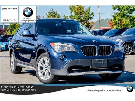 2012 BMW X1 xDrive28i (Stk: 20272B) in Kitchener - Image 1 of 22