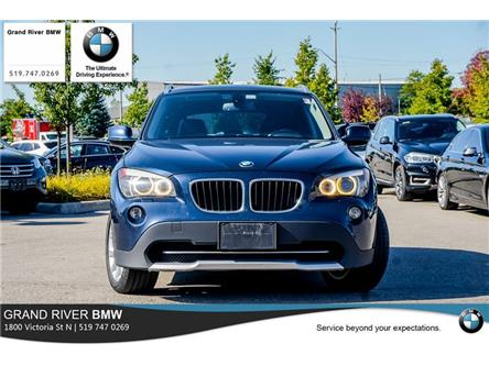 2012 BMW X1 xDrive28i (Stk: 20272B) in Kitchener - Image 2 of 22