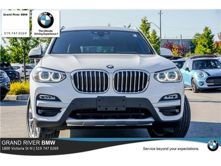 2019 BMW X3 xDrive30i (Stk: 20282B) in Kitchener - Image 2 of 22