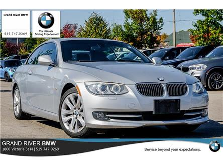 2013 BMW 328i  (Stk: PW5008A) in Kitchener - Image 1 of 22