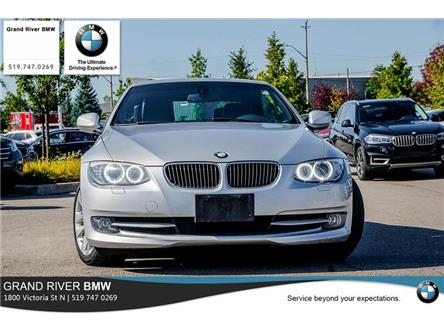 2013 BMW 328i  (Stk: PW5008A) in Kitchener - Image 2 of 22