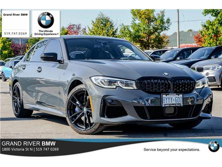 2020 BMW M340 i xDrive (Stk: PW5049) in Kitchener - Image 1 of 22