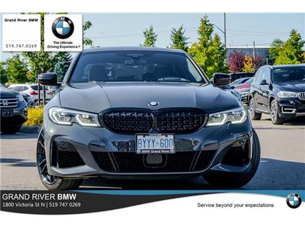 2020 BMW M340 i xDrive (Stk: PW5049) in Kitchener - Image 2 of 22