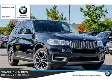 2015 BMW X5 xDrive35i (Stk: PW5052) in Kitchener - Image 1 of 22